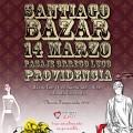 Edición extraordinaria de SantiagoBazar