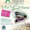 2ª feria DiValpo: X-mÁs DESIGN!