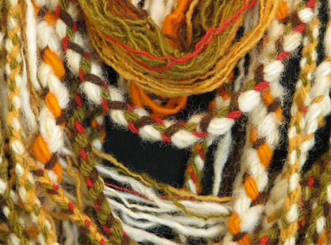 Taller Textil con Acllahuasi