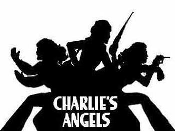 El ataque de los ángeles de Charlie