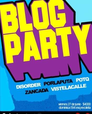 BlogStars VLC en Kubix