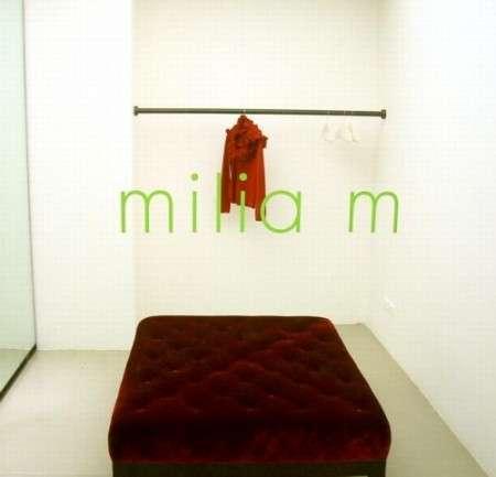 Milia Maroun, diseñadora de medio oriente