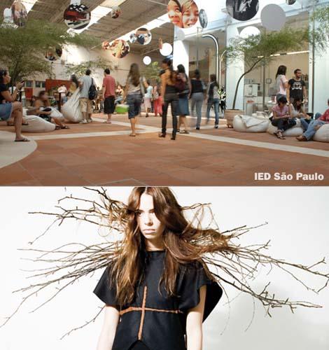 Estudiar moda en Brasil