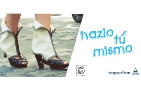 Hazlo tú Mismo (DIY): Reviste tus zapatos