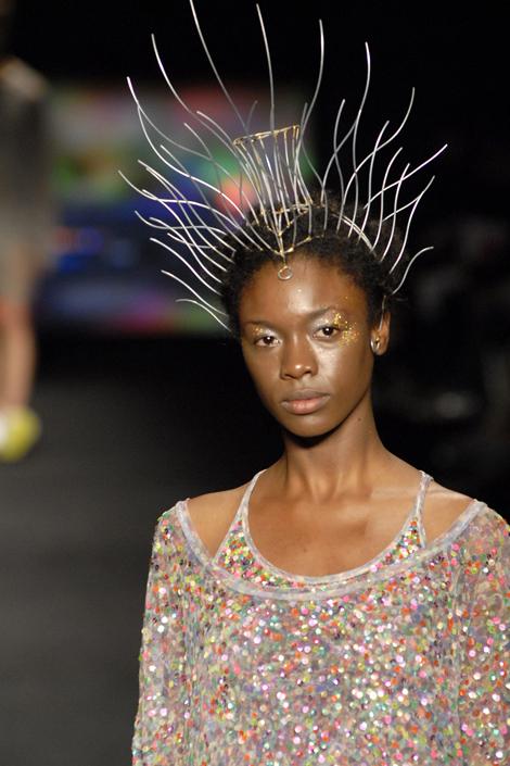 La industria brasileña de moda y el desafío eco