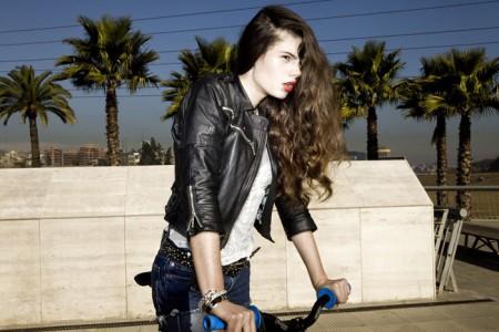 Maquilladores emergentes: Carolina Vallejos (Mamacita)