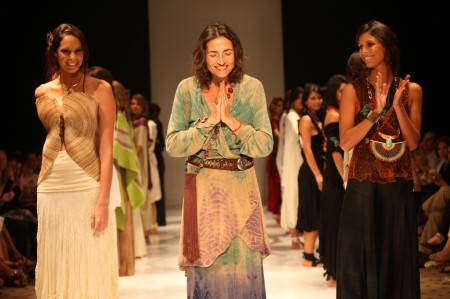 Informe desde Ixelmoda:  Moda Eco y Periodismo