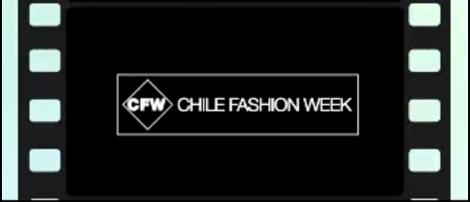 Chile Fashion Week: último día!