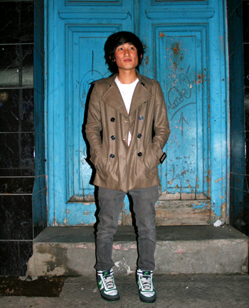 Jun Woo Lee