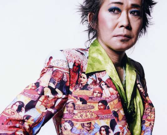 El legado de Kiyoshiro Imawano