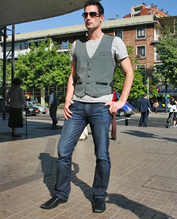 Daniel Godin