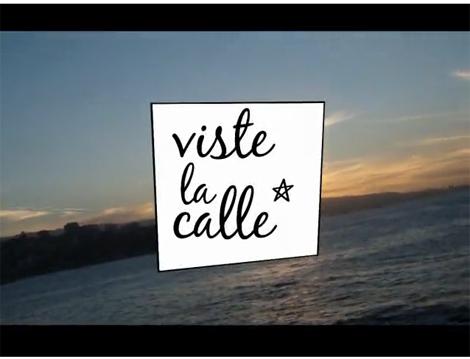 Video desfile VisteLaCalle Otoño Invierno 2010