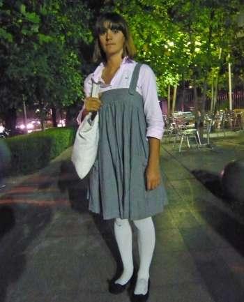 Elisa García de la Huerta