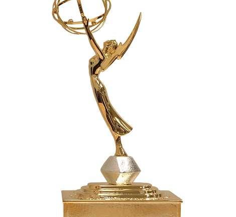 La alfombra roja de los Emmy Awards 2010