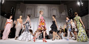 Fashion week NY:¿Qué rescatas tú de la semana de la moda?