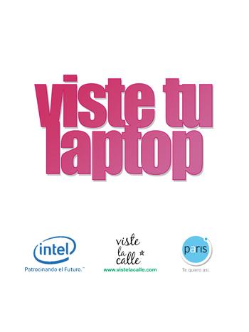 Los 10 finalistas del concurso VisteTuLaptop son: