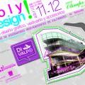 feria diseño HOLY DESIGN!