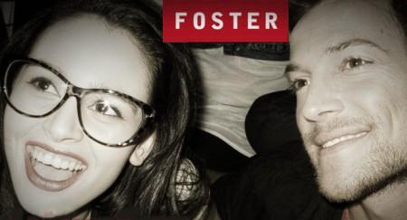 Videos Backstage + Desfile Foster en el Mac