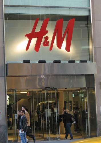 Actualización: H&M es malvado – respuesta de H&M