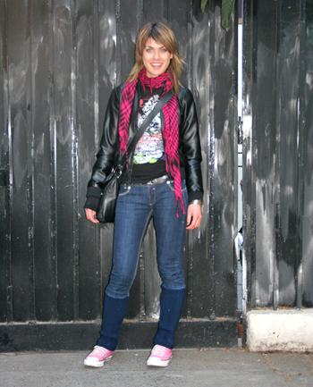 Claudia Fahrenkrog