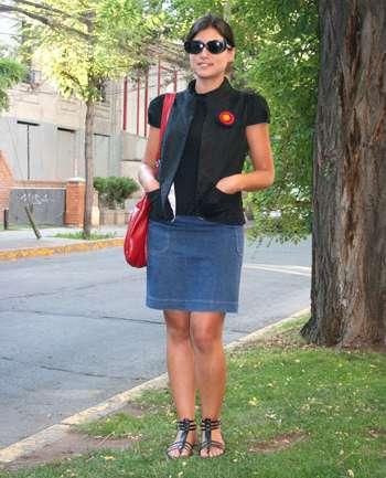 Constanza Moreno