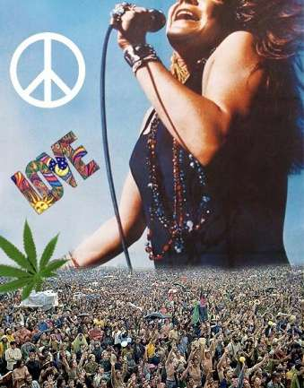 Grandes artistas, grandes estilos: Janis Joplin