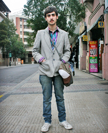 Jorge Rosemari