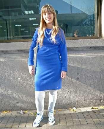 Gabriela Yunge