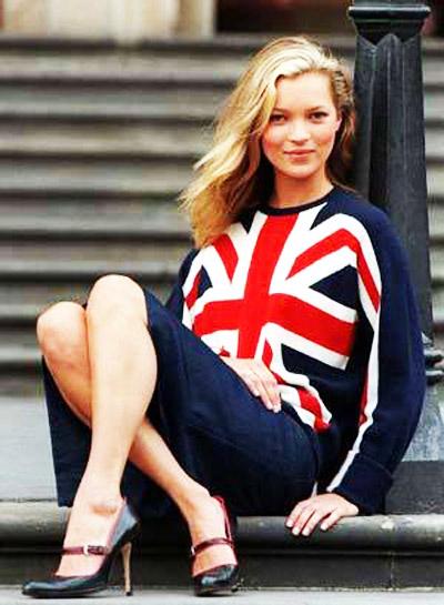 Moda y música: El fenómeno Cool Britannia