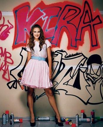 Kira Plastinina: la joven promesa rusa del diseño