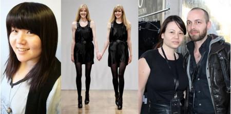 London Fashion Week: día 1