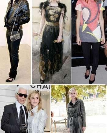 Emma Watson, el próximo ícono de la moda (¿?)