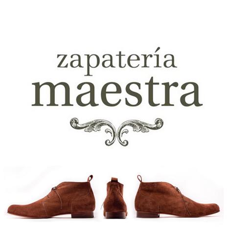 Zapatería Maestra