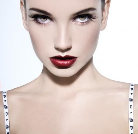 Maquilladores emergentes: Taly Waisberg