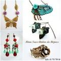 Mina Saez Atelier de Bijoux