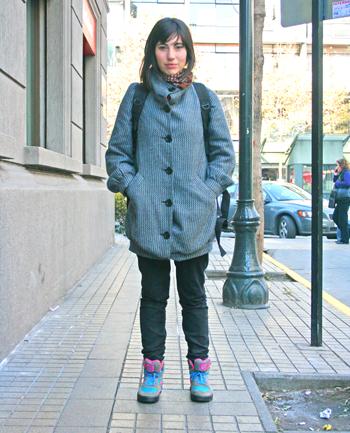 Constanza Diaz