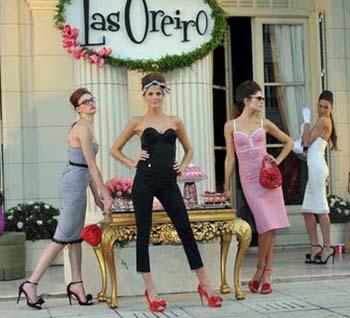 Nueva colección de Natalia Oreiro