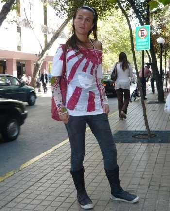 Camila de la Fuente
