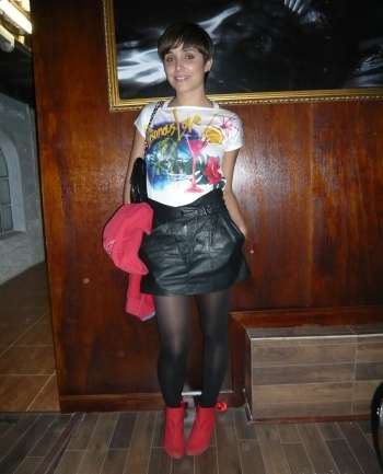 Fernanda Moyano