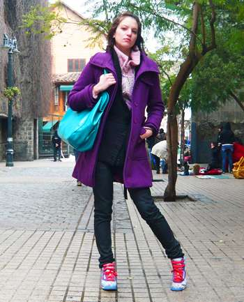 Carolina Martinez