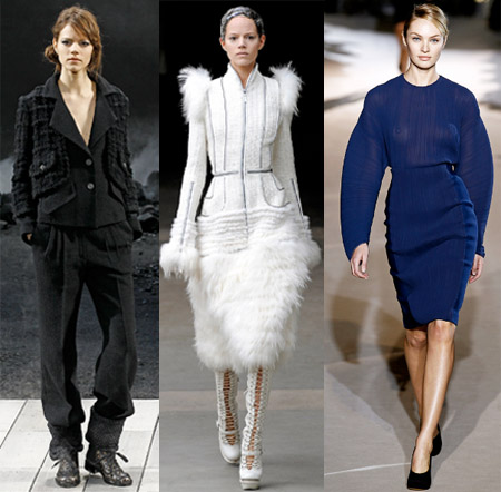 Paris Fashion Week: Chanel, Alexander McQueen y Stella McCartney
