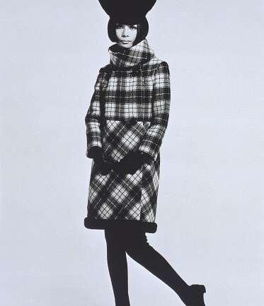 ¿Cómo eran los desfiles de moda en los años 60's?
