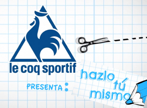 Hazlo tú Mismo (DIY): Neo Capa