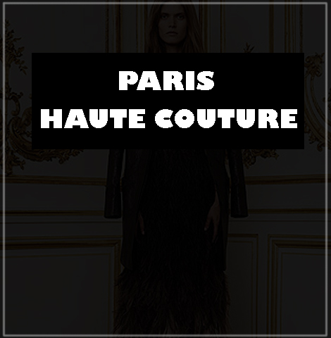 Paris Haute Couture: Christian Dior y Givenchy