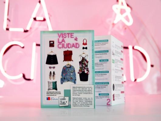 VisteLaCiudad 4: La guía de tiendas de moda, diseño y estética que tienes que conocer este verano