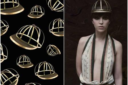 Baptiste Viry: colección 2011-12