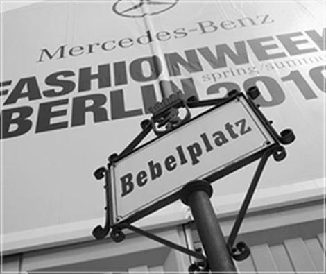Berlin Fashion Week Review