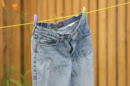 Prendas Emblemáticas: Jeans