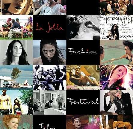 La Jolla Fashion Film Festival
