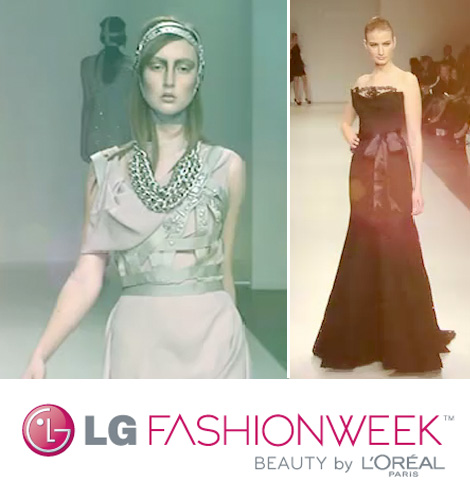LG FASHION WEEK